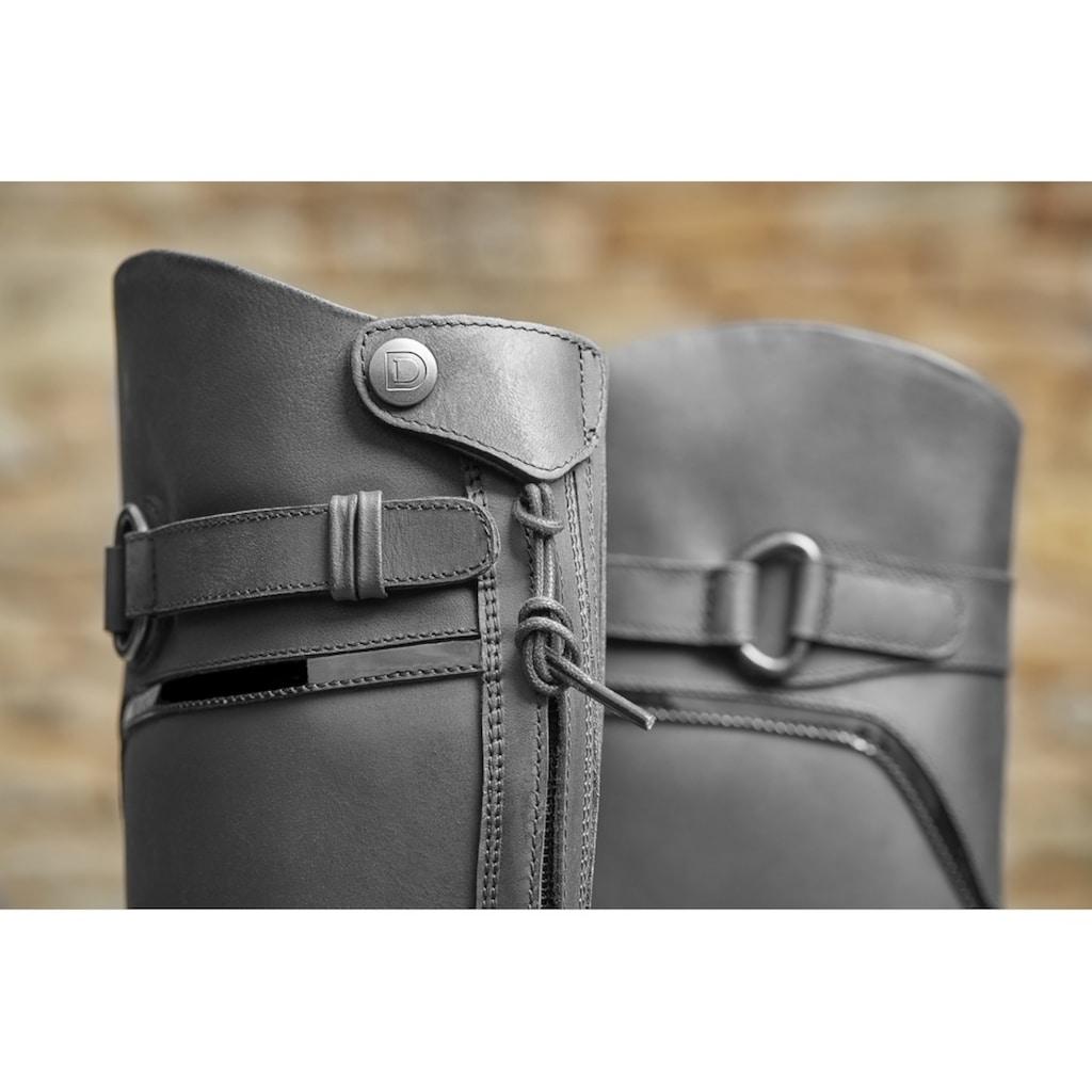 Dublin Stiefel »Unisex Calton Leder«