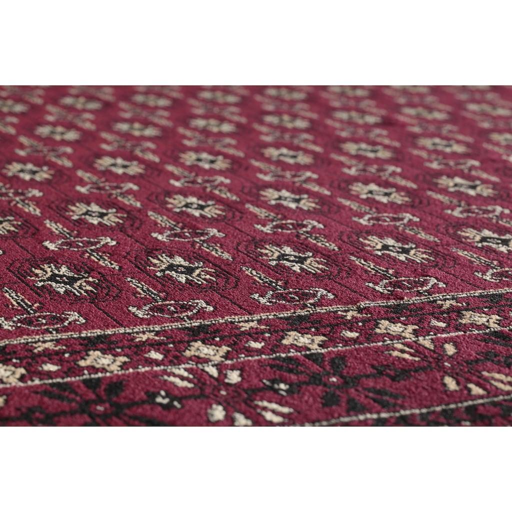 Ayyildiz Teppich »Marrakesh 351«, rechteckig, 12 mm Höhe, Wohnzimmer
