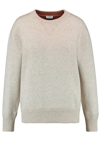 GERRY WEBER Wollpullover »Flauschiger Pullover mit Kaschmir« kaufen