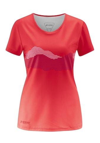 Maier Sports Funktionsshirt »Luddie« kaufen