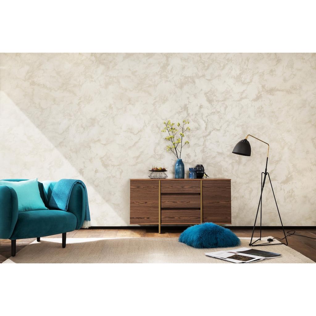 SCHÖNER WOHNEN-Kollektion Wandfarbe »Schimmer-Optik Effektfarbe pearldust«, glänzend 2,5 l