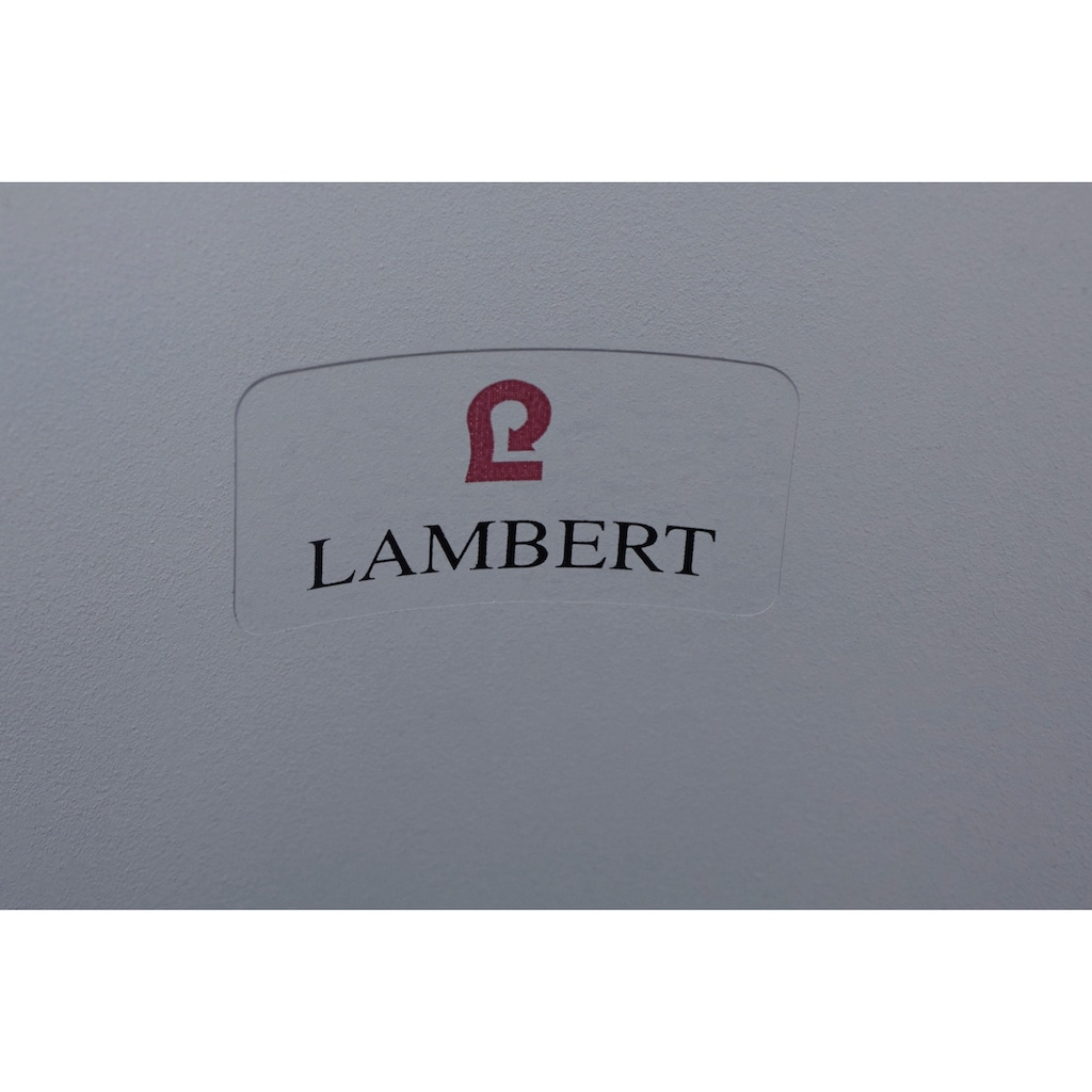 Lambert Dekovase »Canova«