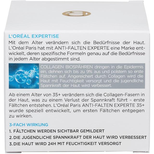 """L'ORÉAL PARIS Tagescreme """"Anti-Falten-Expert Collagen 35+"""""""