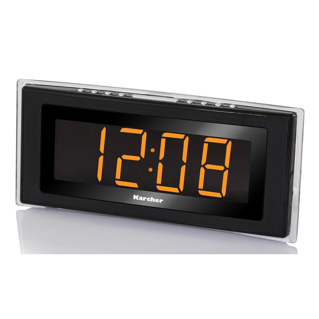 Karcher Radiowecker »UR 1080«