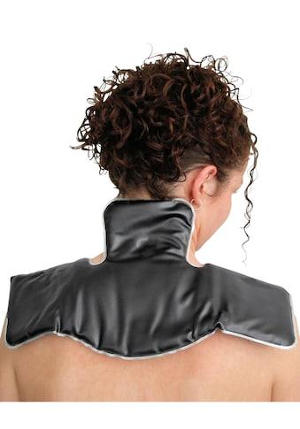 Moor-Nacken-Wärmekissen für den schmerzanfälligen Halswirbel- und Schulterbereich kaufen