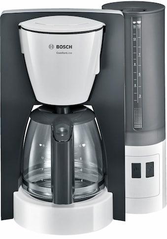 BOSCH Filterkaffeemaschine ComfortLine TKA6A041, Papierfilter 1x4 kaufen