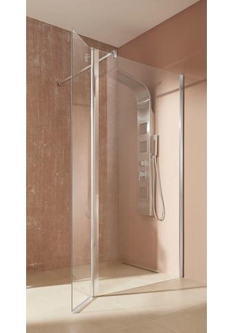 welltime Walk-in-Dusche »Mailand«, Breite 100 cm, Duschabtrennung kaufen