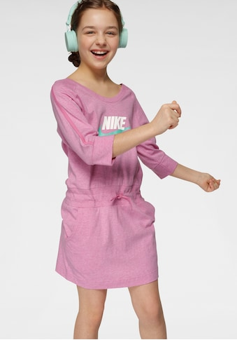 Nike Sportswear Jerseykleid »Swoosh Big Kids Girls Dress« kaufen