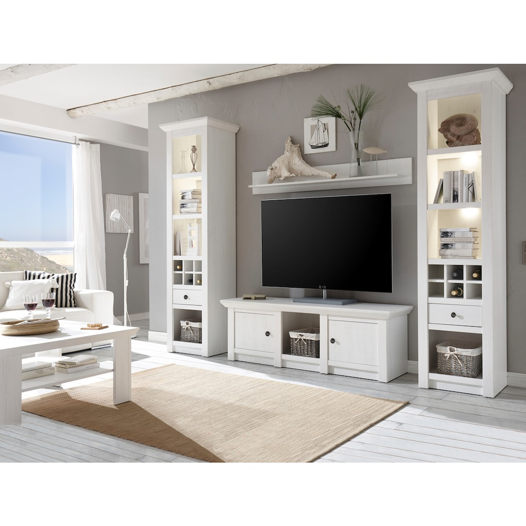 Home affaire Standregal »California«, Höhe 207 cm