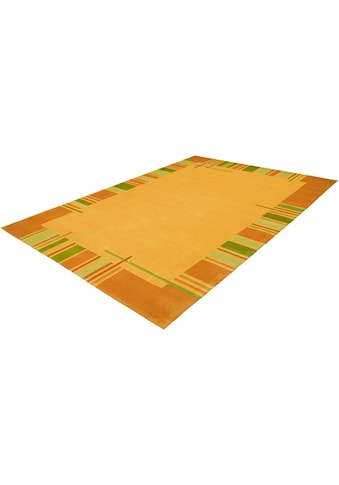 Arte Espina Teppich »Joy 4044«, quadratisch, 16 mm Höhe, Wohnzimmer kaufen