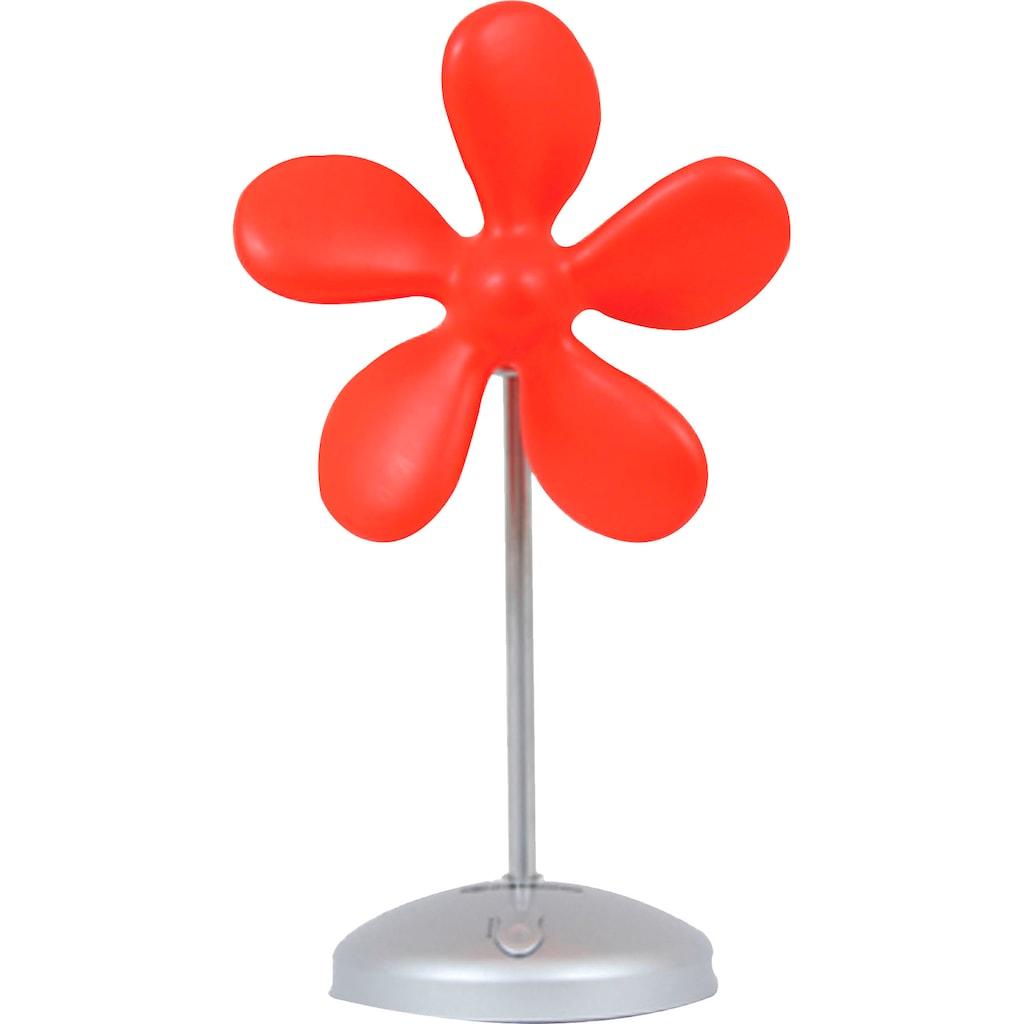 Sonnenkönig Tischventilator »10501021 / Flower Fan«