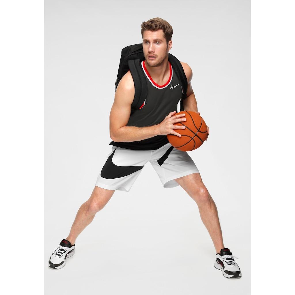 Nike Trainingsshorts »Nike Dri-fit Hbr«