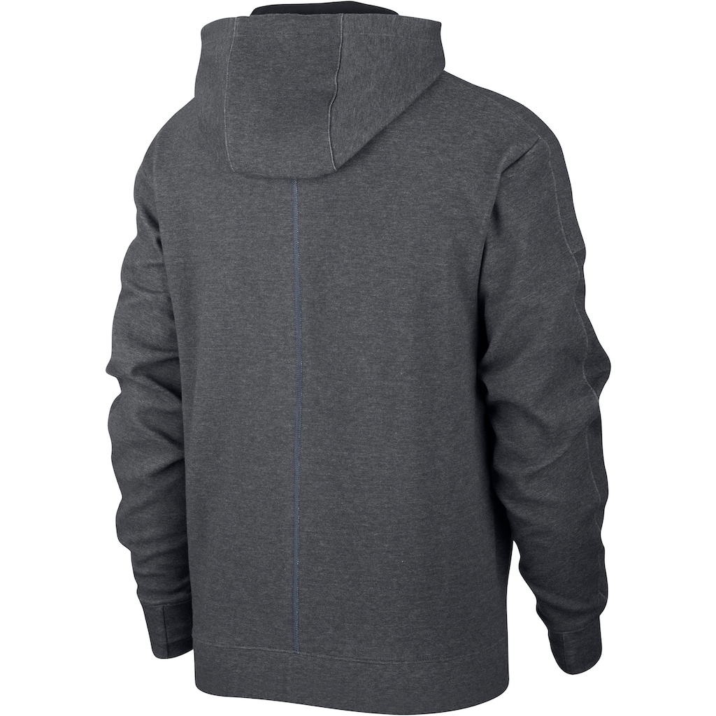Nike Trainingsjacke »Restore Men´s Fleece Full-Zip Hoodie«