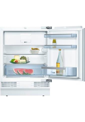 BOSCH Einbaukühlschrank 6, 82 cm hoch, 59,8 cm breit kaufen