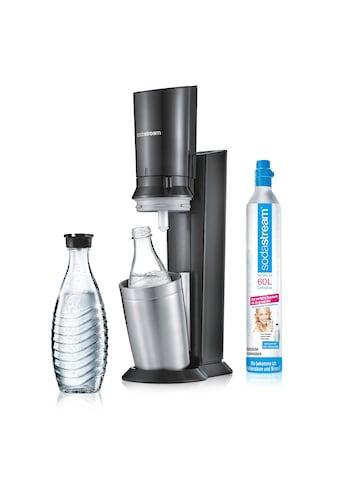 SodaStream Wassersprudler »Crystal 2.0« kaufen