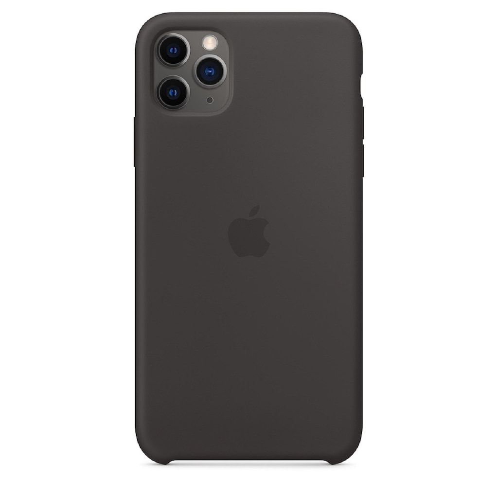 Apple iPhone11 ProMax Silikon Case