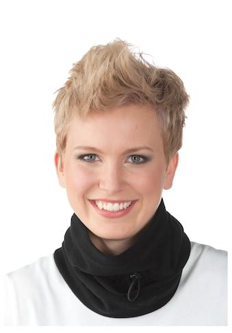 Trigema Fleece-Mützen-Schlauchschal kaufen