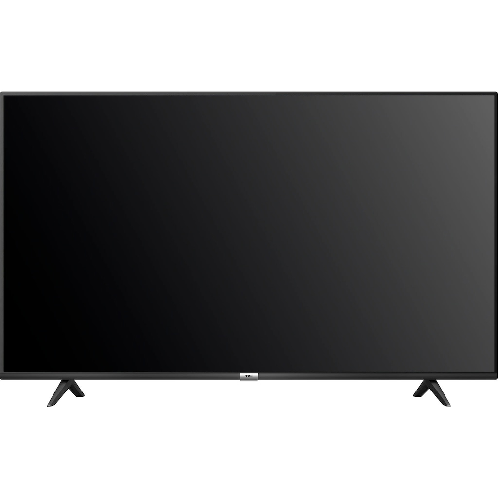 "TCL LED-Fernseher »55P611«, 139 cm/55 "", 4K Ultra HD, Smart-TV"