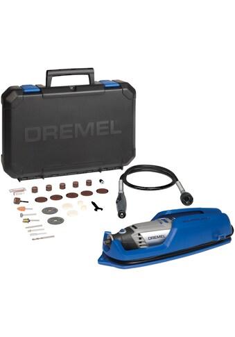 DREMEL Multifunktionswerkzeug »3000 - 1/25 EZ«, 25 - tlg. kaufen