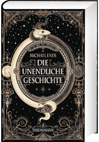 Buch Die unendliche Geschichte / Michael Ende; Eva Schöffmann - Davidov kaufen