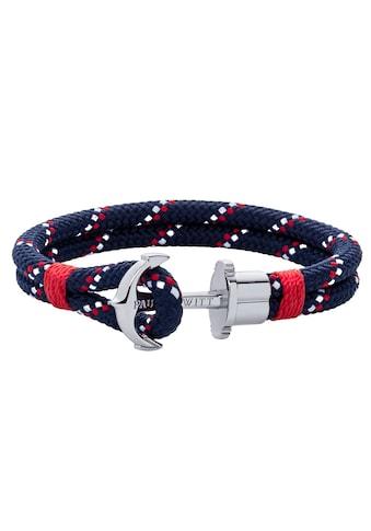 PAUL HEWITT Armband »Anker, Phrep, PH002296, PH002298« kaufen