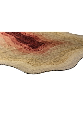 Teppich Besondere Form kaufen