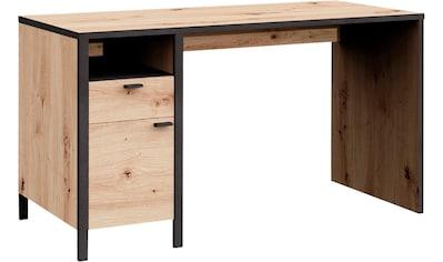 FMD Schreibtisch »InLoft« kaufen