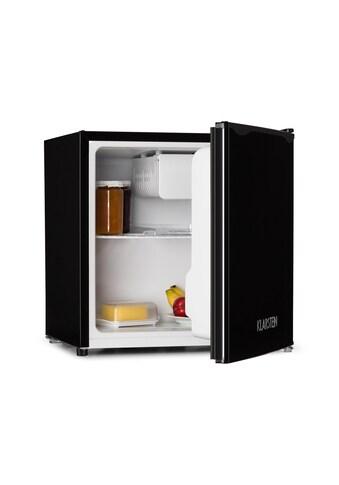 Klarstein Kühlschrank 40 Liter Eisfach Türablagefach »KS50 - A« kaufen