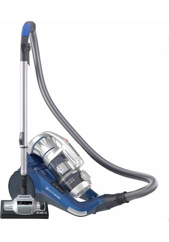 Hoover Bodenstaubsauger ST50ALG, 550 Watt, beutellos kaufen