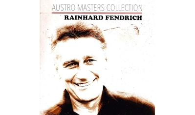 Musik - CD Austro Masters Collection / Fendrich,Rainhard, (1 CD) kaufen