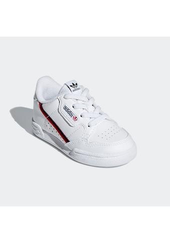 adidas Originals Sneaker »CONTINENTAL 80 EL I« kaufen