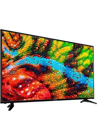 Medion® P15522 (MD 31323) LED - Fernseher (146,1 cm / (58 Zoll), 4K Ultra HD, Smart - TV kaufen