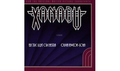 Musik-CD »XANADU - ORIGINAL MOTION PICTU / ELO« kaufen