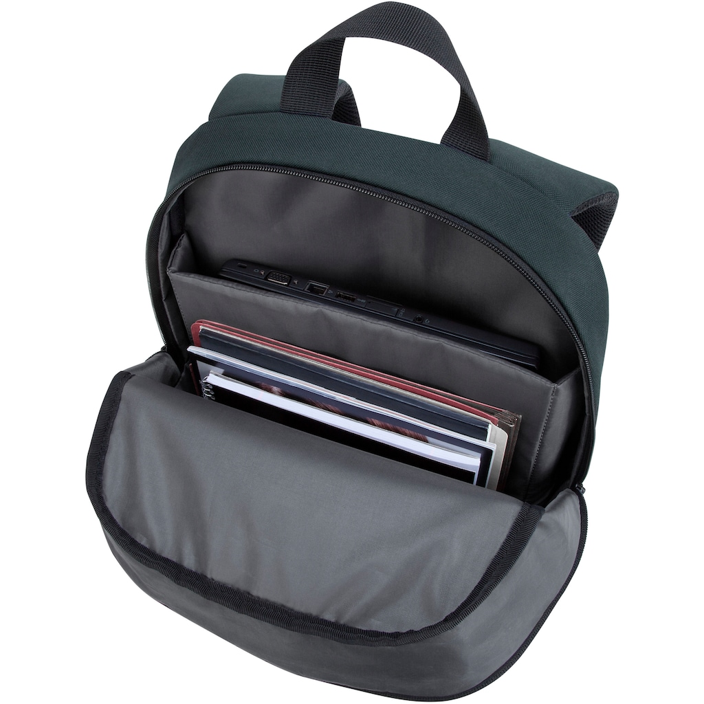 "Targus Laptoprucksack »Geolite Essential 39,6cm (bis 15,6"")«"