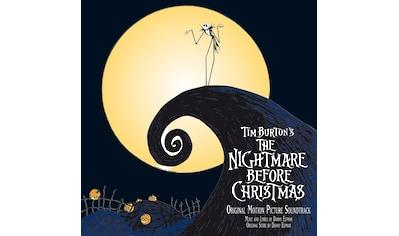 Musik-CD »Nightmare Before Christmas / OST/Various« kaufen