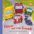 Buch »Flitzer und seine Freunde / Sandra Grimm, Christine Faust«