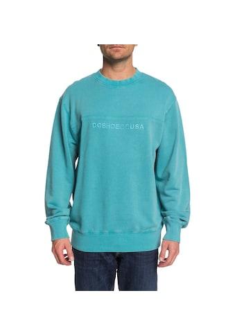 DC Shoes Sweatshirt »Roseburg« kaufen