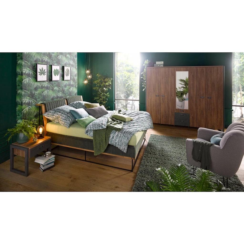 Creativ green Kunstbambus »Bambus Raumteiler«