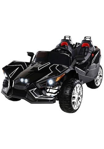 MIWEBA Elektro - Kinderauto »GT Super Speed JC888«, für Kinder ab 3 Jahre, 12 V kaufen