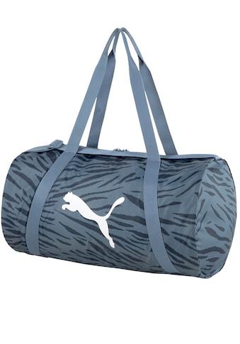 PUMA Sporttasche »AT ESS barrel bag« kaufen