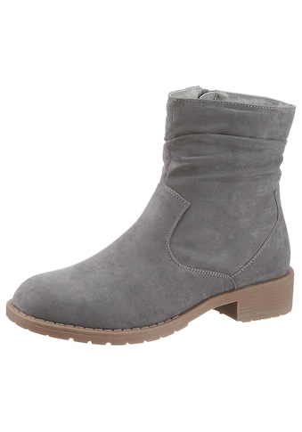 CITY WALK Winterstiefelette, im Casual-Look kaufen