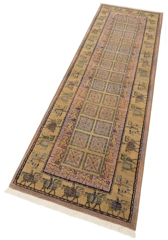 Läufer, »Gabiro«, Oriental Weavers, rechteckig, Höhe 11 mm, maschinell gewebt kaufen