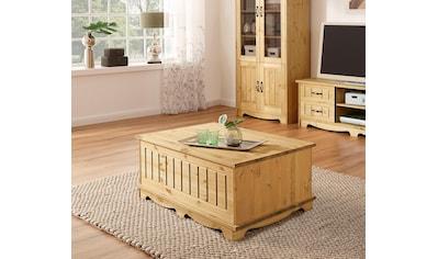 Home affaire Couchtisch »Trinidad«, Breite 120 cm kaufen