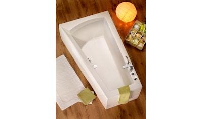 OTTOFOND Badewanne »Galia I«, mit Fußgestell kaufen