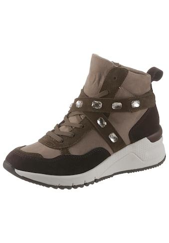 Tamaris Wedgesneaker »Rea« kaufen