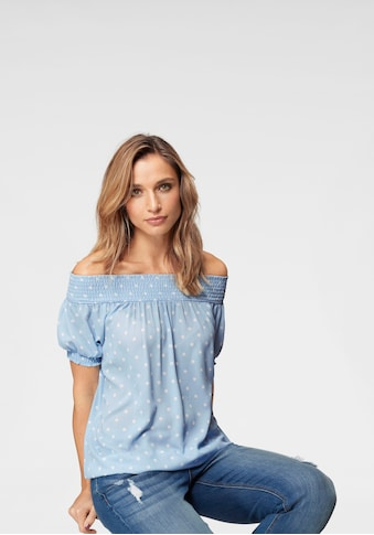 Aniston CASUAL Carmenbluse kaufen