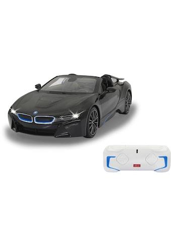 Jamara RC-Auto »BMW i8 Roadster 1:12 - 2,4 GHz, schwarz« kaufen