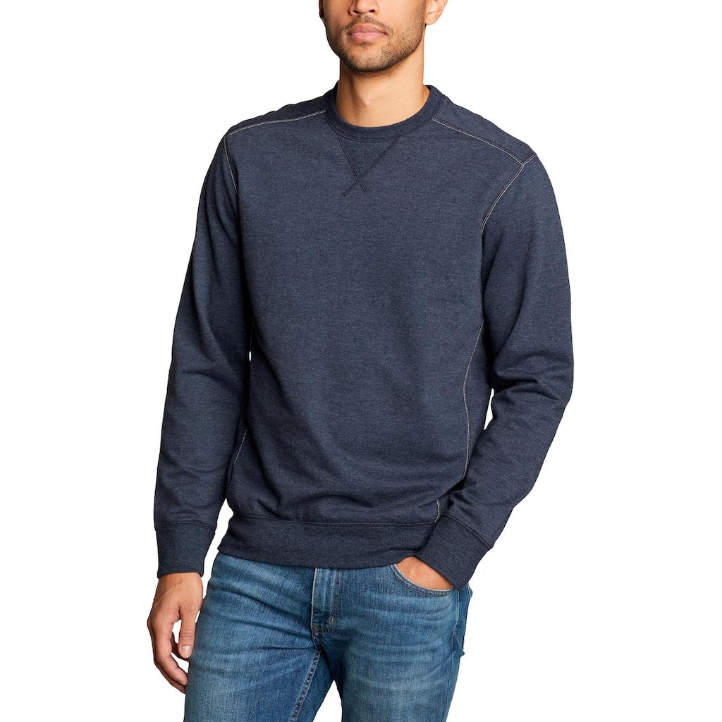 Eddie Bauer Sweatshirt, Camp Fleece