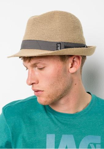 Jack Wolfskin Trilby »TRAVEL HAT« kaufen