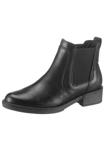 Tamaris Chelseaboots »Hayden« kaufen